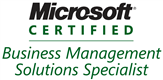 Microsoft Dynamics Business Management Solutions Specialist